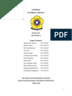 Laporan Fix Blok 27 TAHUN LALU Ske. C