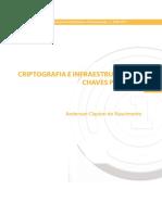 Criptografia e ICP