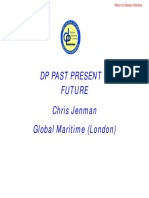 Dp Past Present & Future