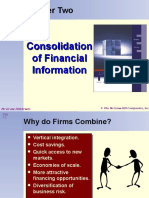 PPT Advanced Accounting 7e Hoyle_chapter 2