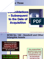 PPT Advanced Accounting 7e Hoyle_chapter 3