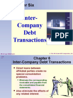 PPT Advanced Accounting 7e Hoyle_chapter 6