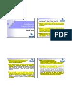 Slides Introdução Ciências Atuariais