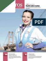 Revista Nosotros, edición impresa