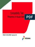 PERTAMINA COMPATIBILITY TEST Method.pdf