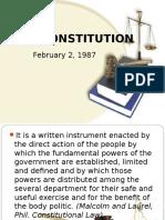 1987 Constitution 2 (2)