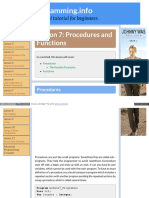 Www Pascal Programming Info Lesson7 Php
