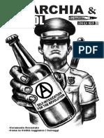 Anarchia e Alcool Graficanera Pagine Affiancate
