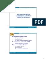 Capitulo IV Asfalto vs Concreto 2 PDF
