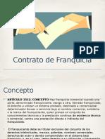 Power Contrato de Franquicia
