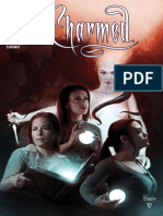 Charmed Comic S10 Issue 20