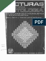 La relación entre lenguaje y pensamiento y conducta habituales - Whorf.pdf