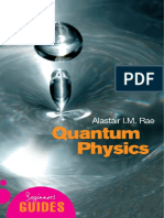 Quantum Physics - A Beginner- s Guide
