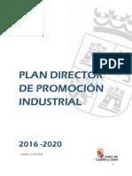 20160211 Borrador Plan Director