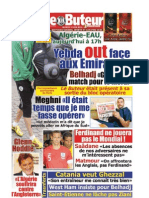 LE BUTEUR PDF du 05/06/2010