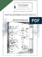 Instalaciones Eléctricas Industriales Tecsup