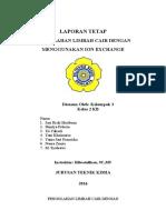 Latap Ion Exchange