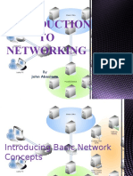 Training Network Fundamental