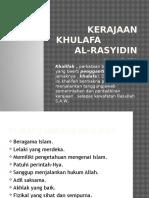 Kerajaankhulafaal Rasyidin 130723023240 Phpapp01