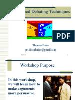 advanceddebatingtechniques-100107144301-phpapp02.ppt