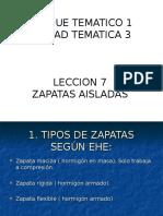 ZapatasAisladas