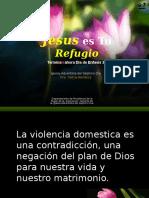 2013 Jesus Es Tu Refugio