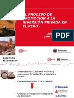 Presentación Proinversión LDC Acuario, 7 Jul 2014