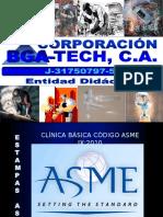 ESTAMPAS ASME 2010