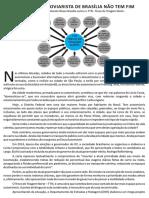 Carta pública contra o TTN DF