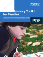 JDRF School Advisory Toolkit