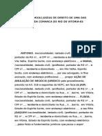 Petição inicial - Caso Concreto 3.docx