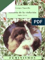 Georges Vigarello - Historia de la violacion. Siglos XVI-XX.pdf