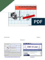 12 Lead EKG Course_Axis Determination