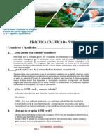 Respuestas Práctica Calificada Nº05