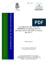 Informe.méxico-Países Expulsores de Inmigrantes 2010