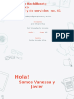 Practica Integradora1 Informe Equipo No.16 Grupo 5AMP