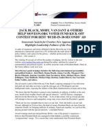 MoveOn.org 'Bush-in-30-Seconds' Ad Contest