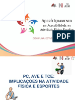 AULA 3 - PC, AVE E TCE - IMPLICAÇÕES NA ATIVIDADES FÍSICA E ESPORTES.pdf