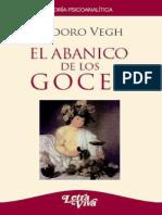 El Abanico de Los Goces [Isidoro Vegh]