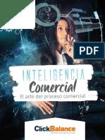 Inteligencia Comercial El Arte Del Proceso Comercial Bien