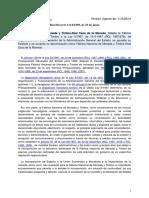 Estatutos FNMT Actualizado 2014