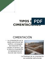 tiposdecimentacion-130318172347-phpapp01