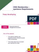 Applying for Membership June 2013.pptx