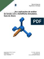 Simulation Aluno - Solidworks.pdf