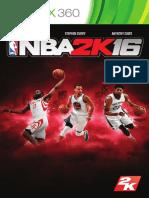 2ksmkt Nba2k16 Xbox 360 Online Manual v7