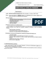 2014 Instrucciones Funcionarios Interinos Adjudicacion