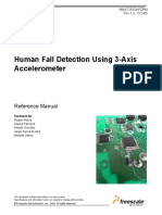 Fall Detection
