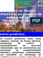 Control Predictivo