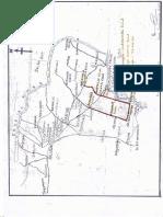 Ramapura-Vadakehall Road Map