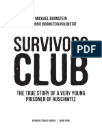 Survivors Club Sneak Peek